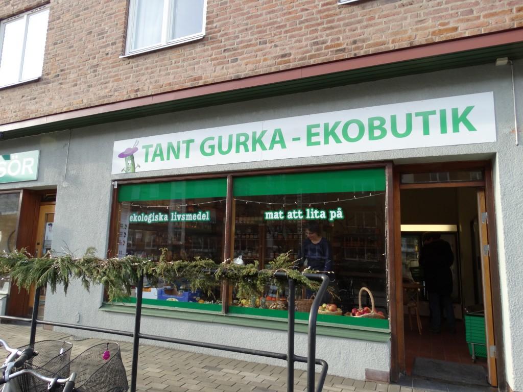Tant Gurka